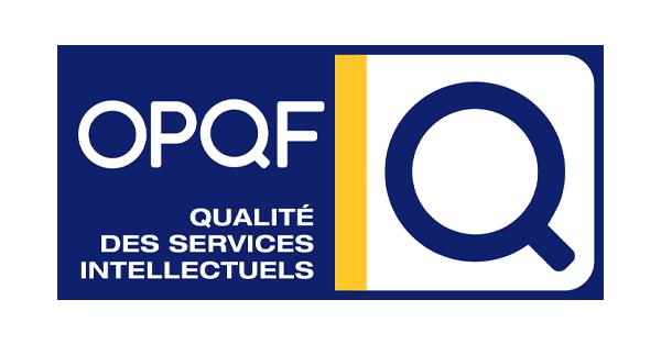 OPQF - Organisme de formation qualifié