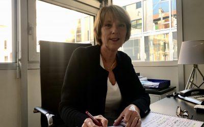CHEZ NOUS – Septembre 2020 : Le mot de la rentrée de Catherine TERRIEN, Déléguée Générale de l'ISQ