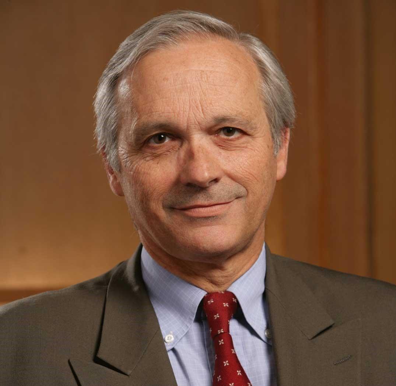 Bernard Monteil