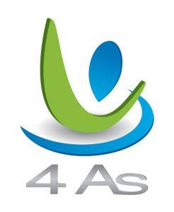 Logo 4As
