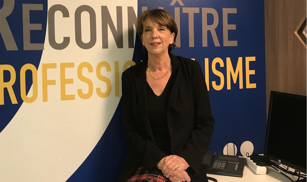 CHEZ NOUS – Novembre 2020 : Le mot de Catherine TERRIEN, Déléguée Générale de l'ISQ