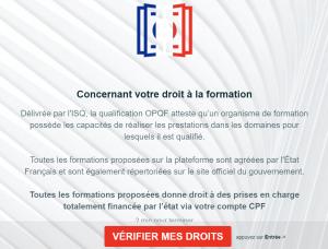 Fraude CPF