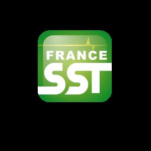 Logo France SST