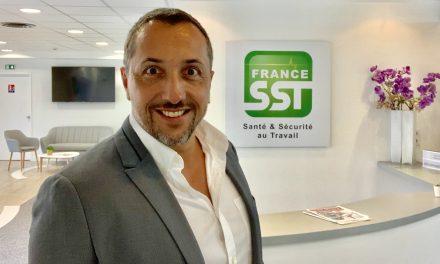 INTERVIEW – 5 questions à A. Dubroca, PDG de France SST