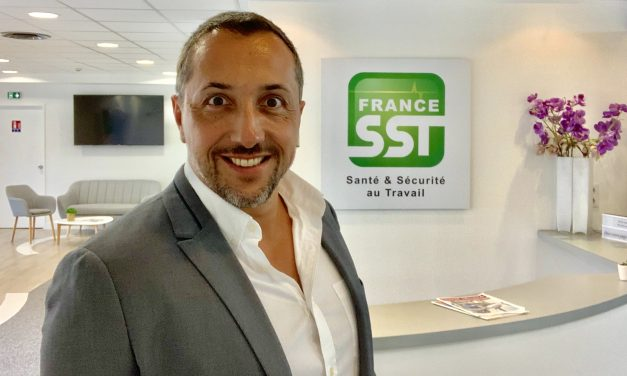 INTERVIEW – 5 questions à A. Dubroca, PDG de France SST