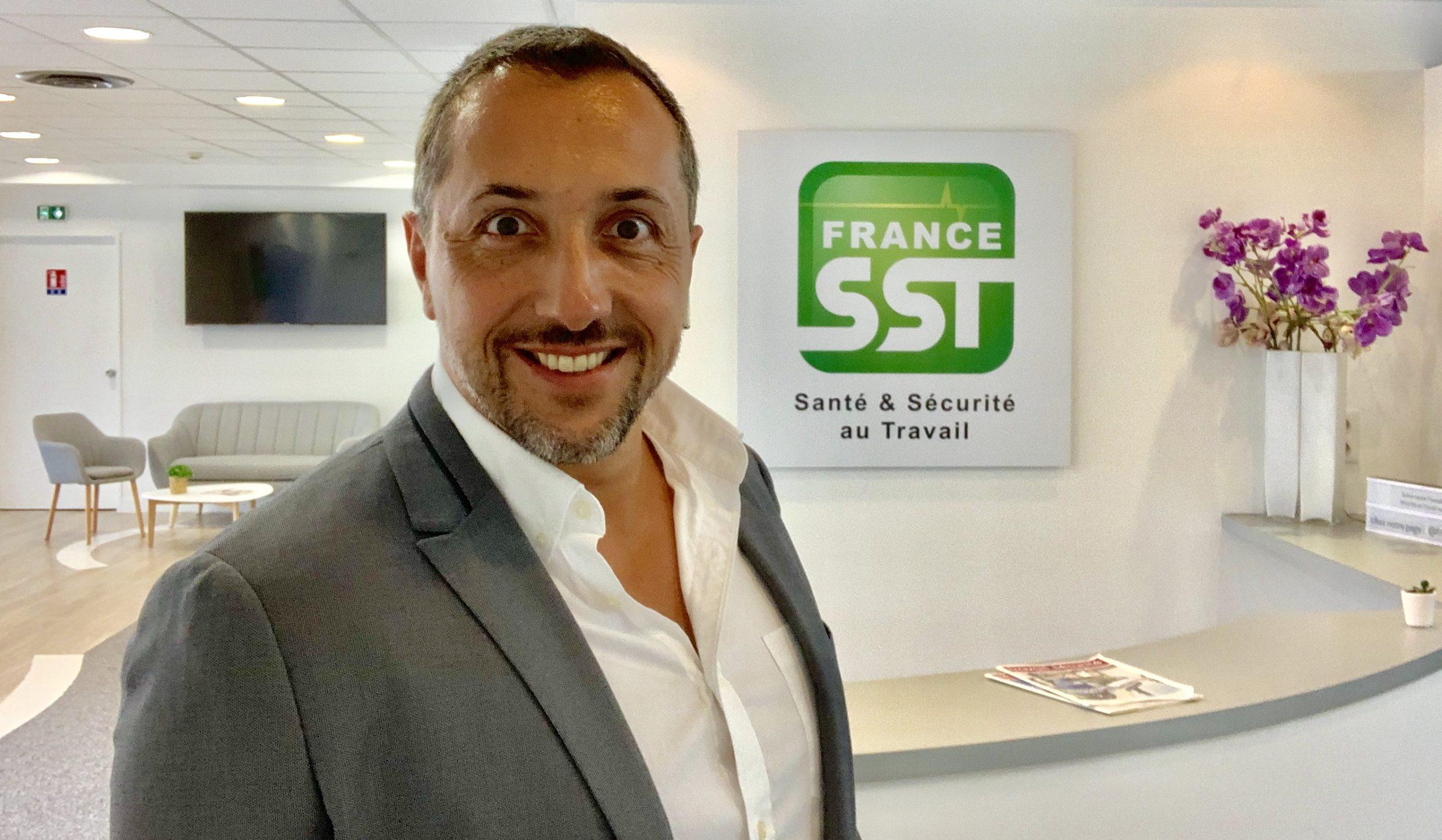 Arnaud Dubroca
