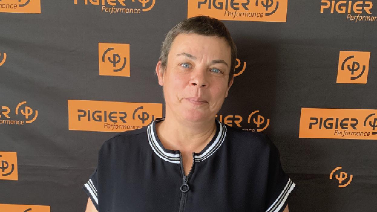 Interview Pigier