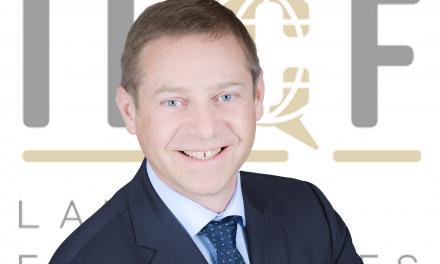 INTERVIEW –  Laurent Henaff, Managing Director de l'ILCF