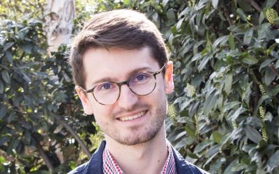 INTERVIEW – Julien Chambre, Responsable Administratif, Formation et Qualité d'ASFORED