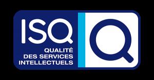 Logo ISQ