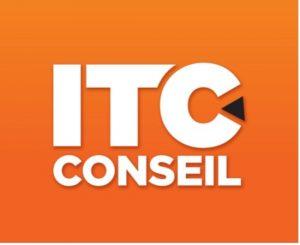 Logo ITC Conseil