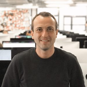 Portrait Remy Challe, CIO Skill & you