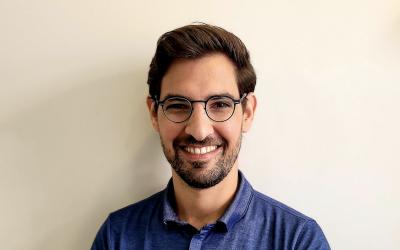 INTERVIEW – Maxime del Giudice, Responsable formation et co-gérant de Digilangues